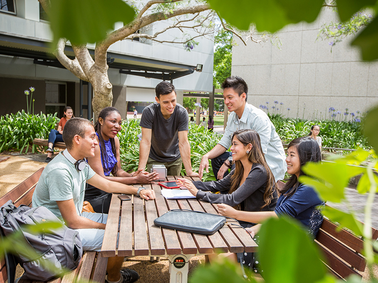 New UNSW International Academic Excellence Program