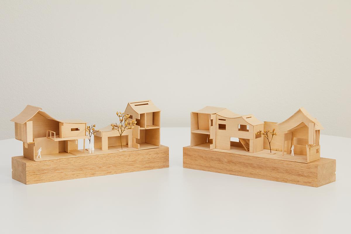 Linbei Huang Design Studio 3