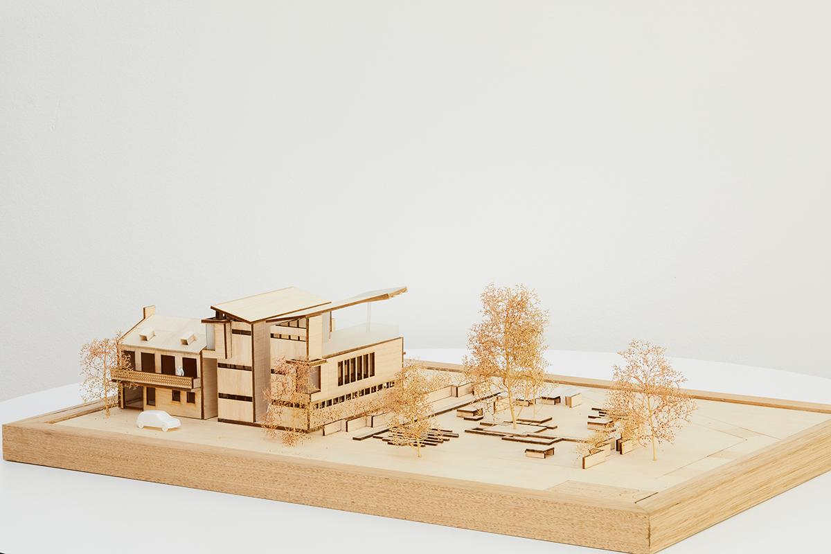 Unjelique Haijah Design Studio 3