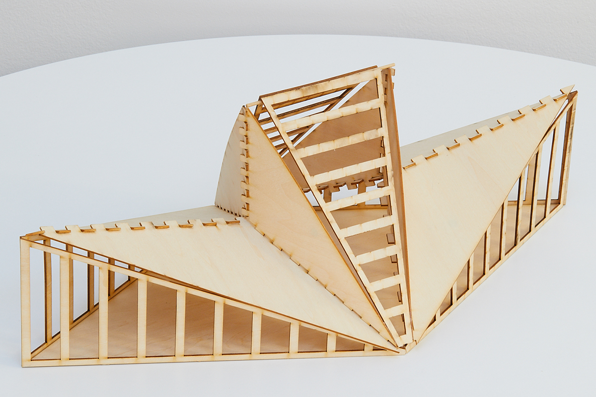 Jesse James Computational Design Studio 1