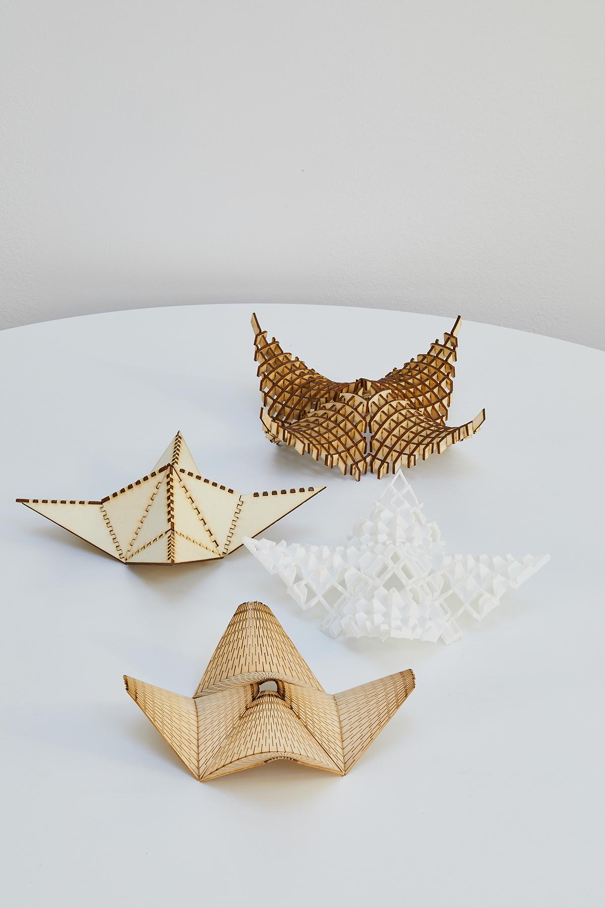 Sanishka Balasooriya Computational Design Studio 1