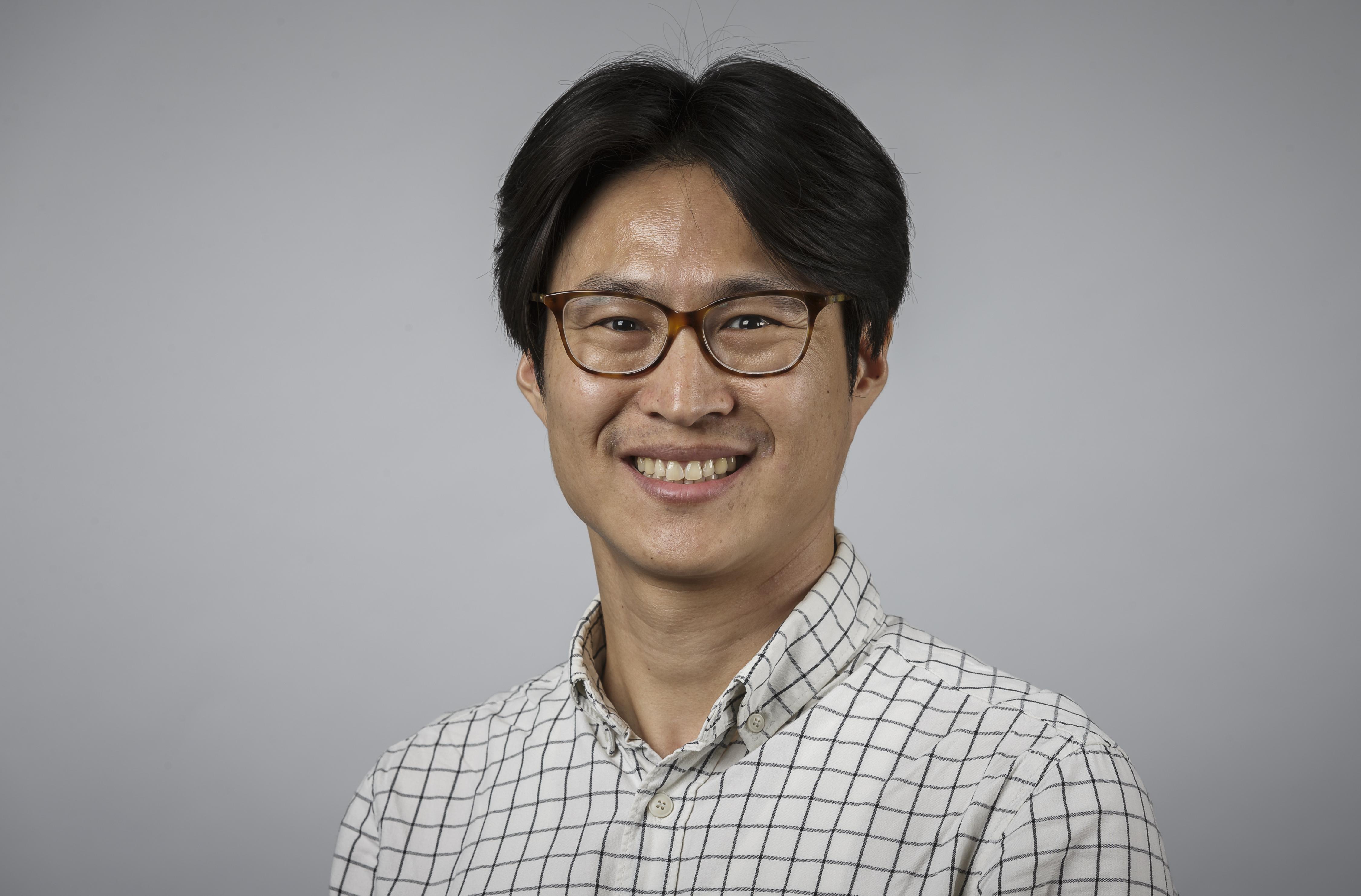 Hyungmo Yang