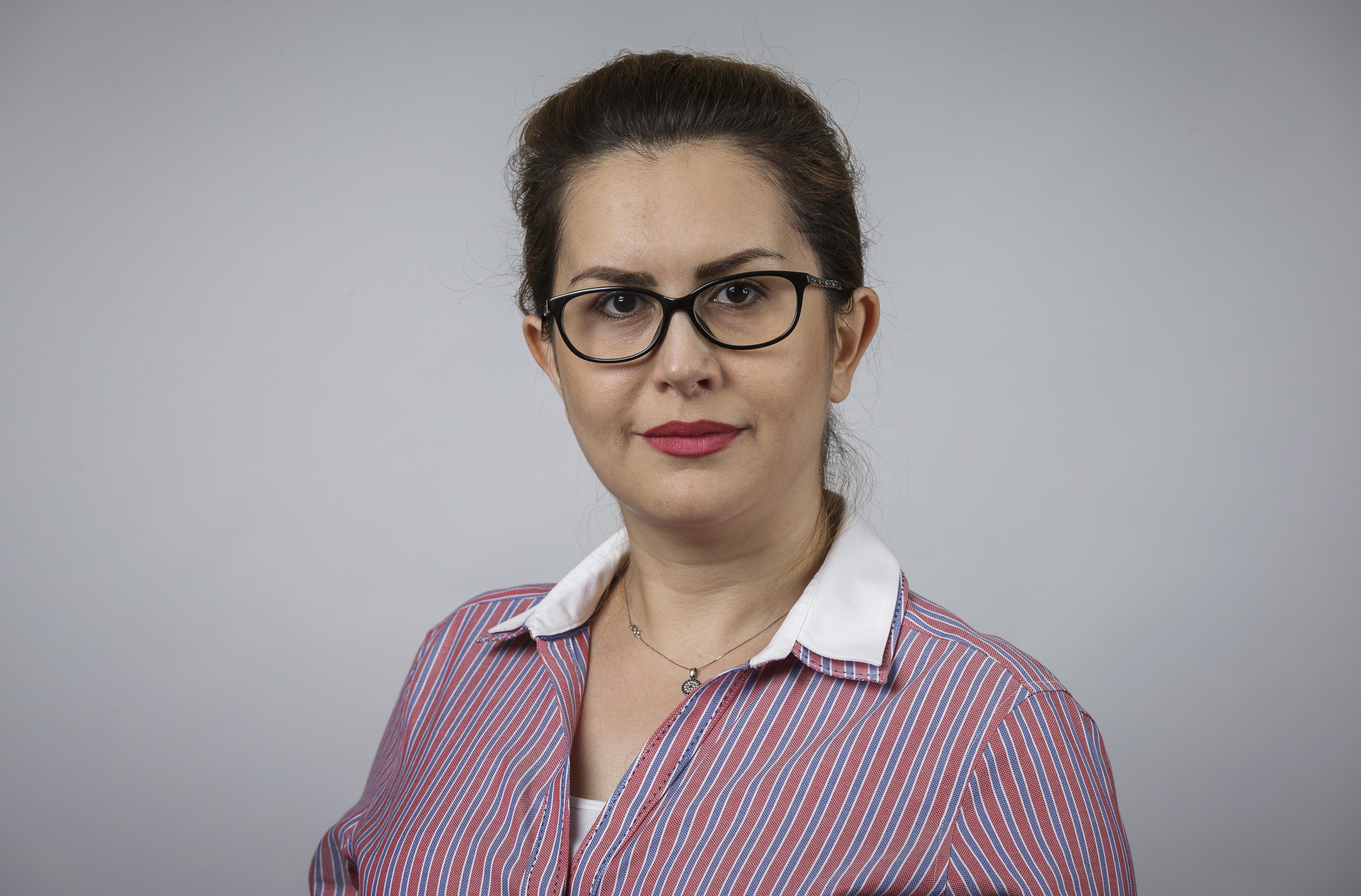 Samira Afshari