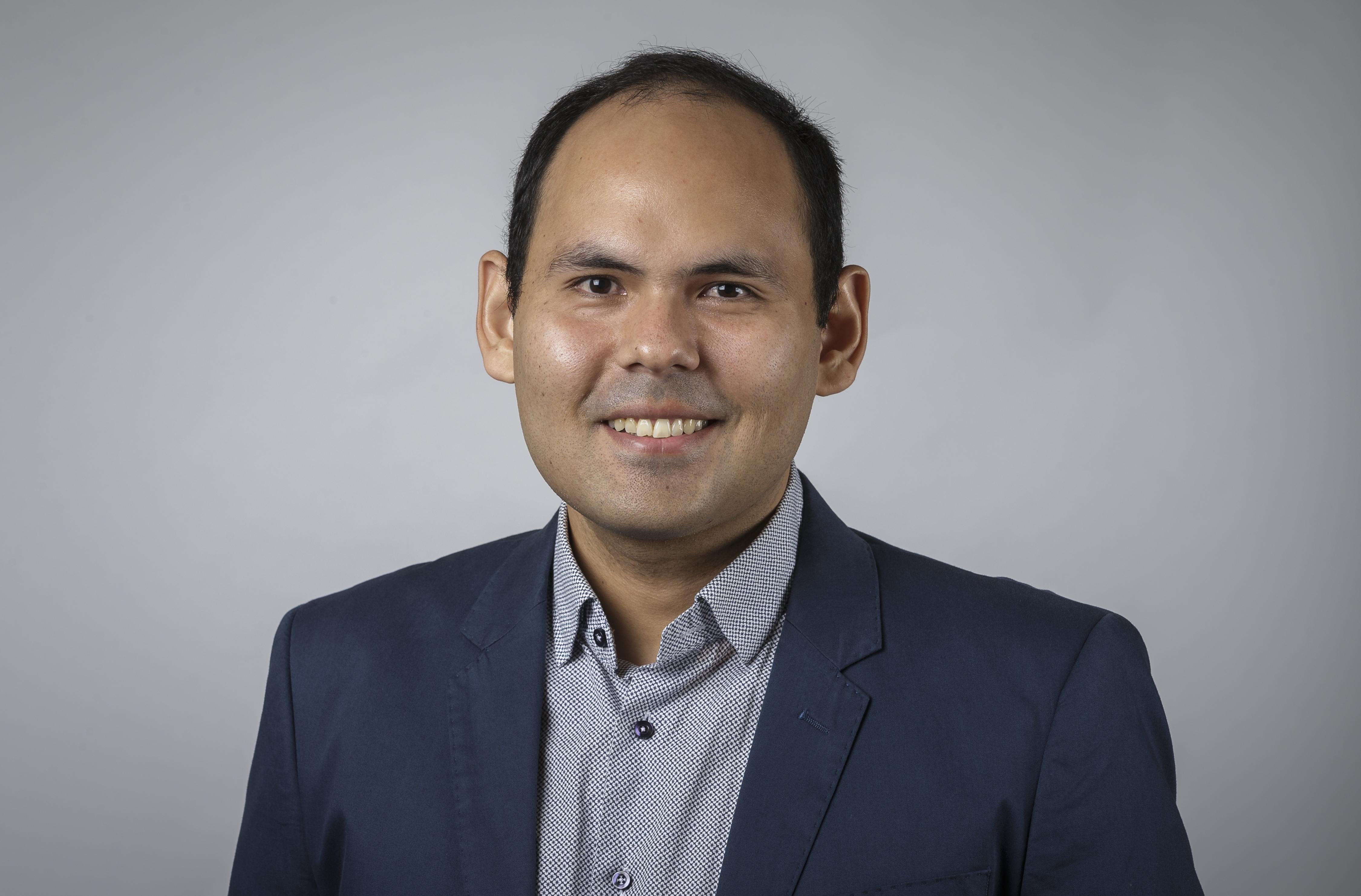 Carlos Bartesaghi Koc