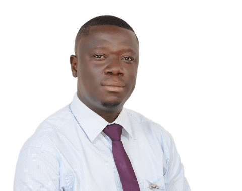 Boadu Elijah Frimpong