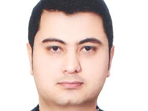 Hamed Mohajer