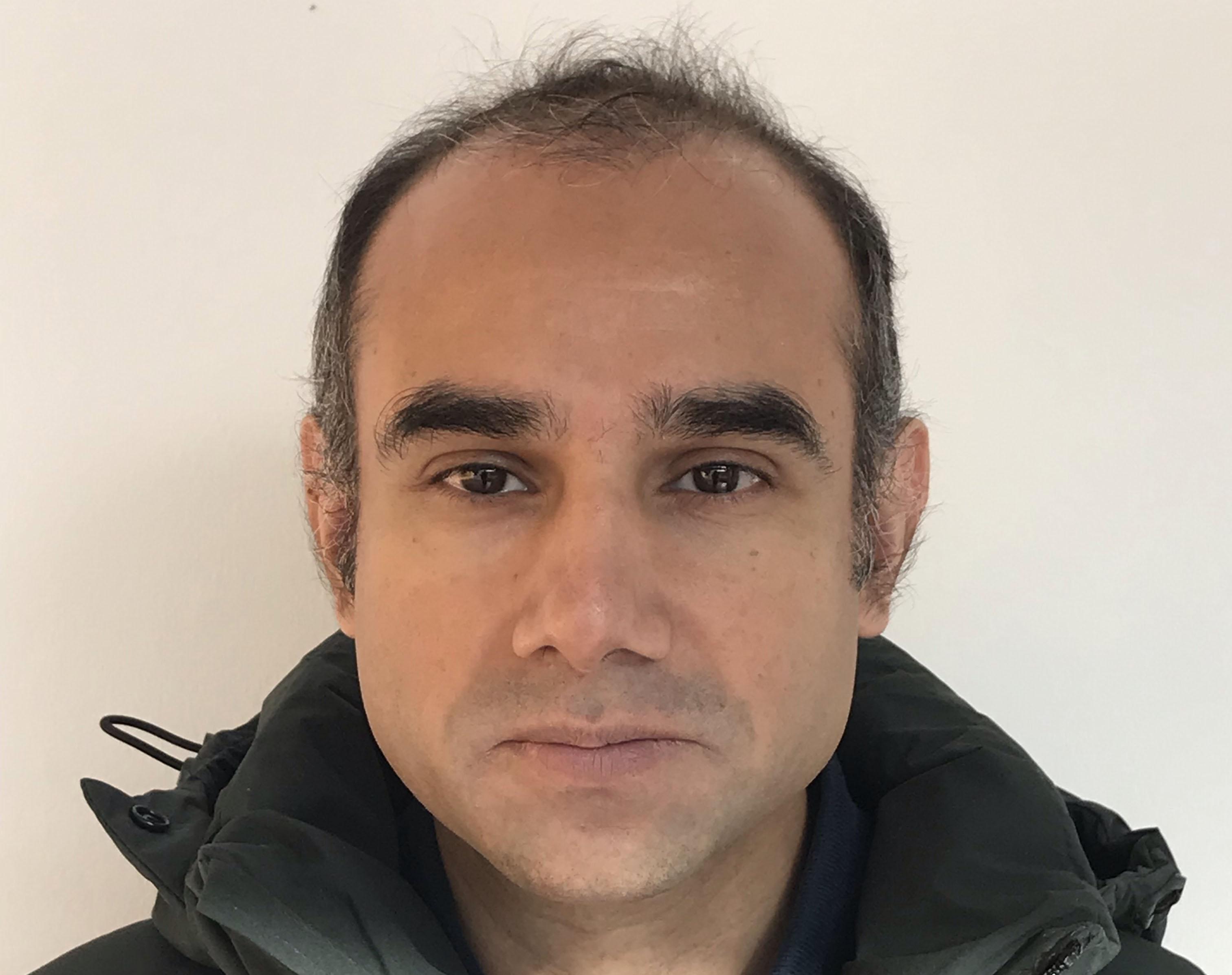 Mohammad Mehdi Hassan