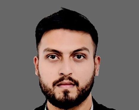 Muhammad Saadmann R Sabeek Eusuf