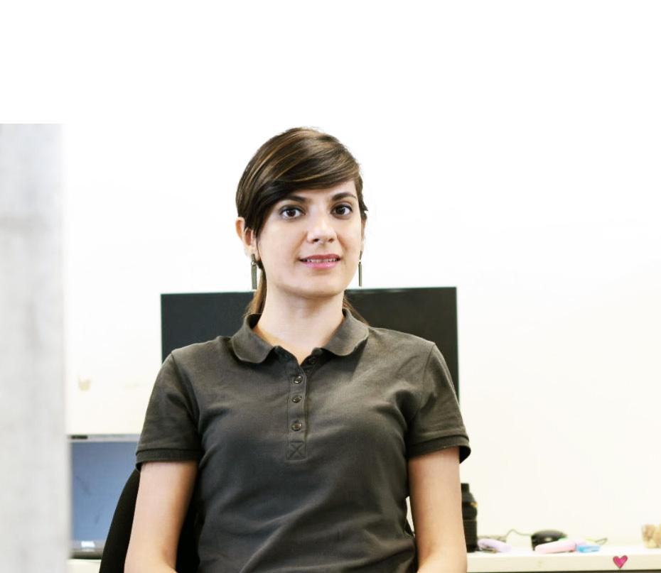 Nafiseh Seyedeh