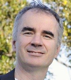 Ross McIntyre