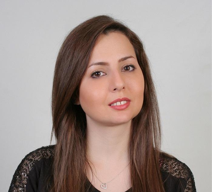 Samaneh Arasteh