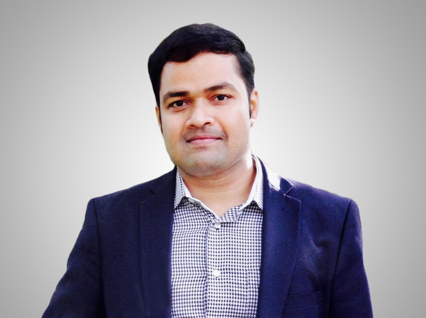 Sarbeswar Praharaj
