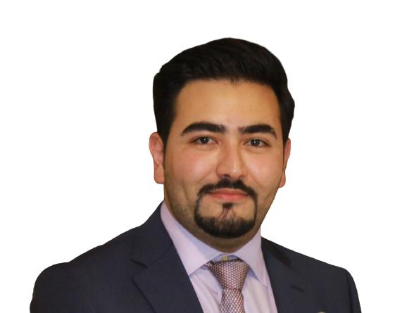 Seyed Mohammad Khalili