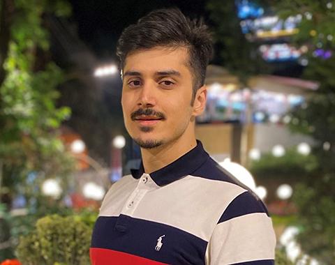 Shayan Naderi