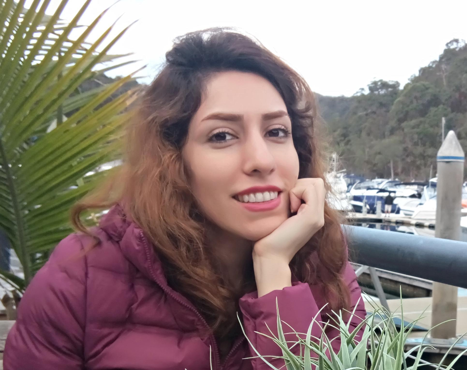 Sima Alizadeh
