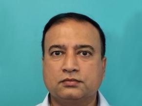 Sudarshan Karki