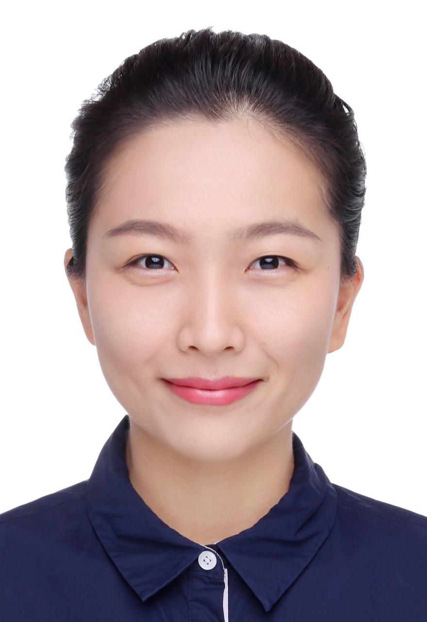 Xintian Wang