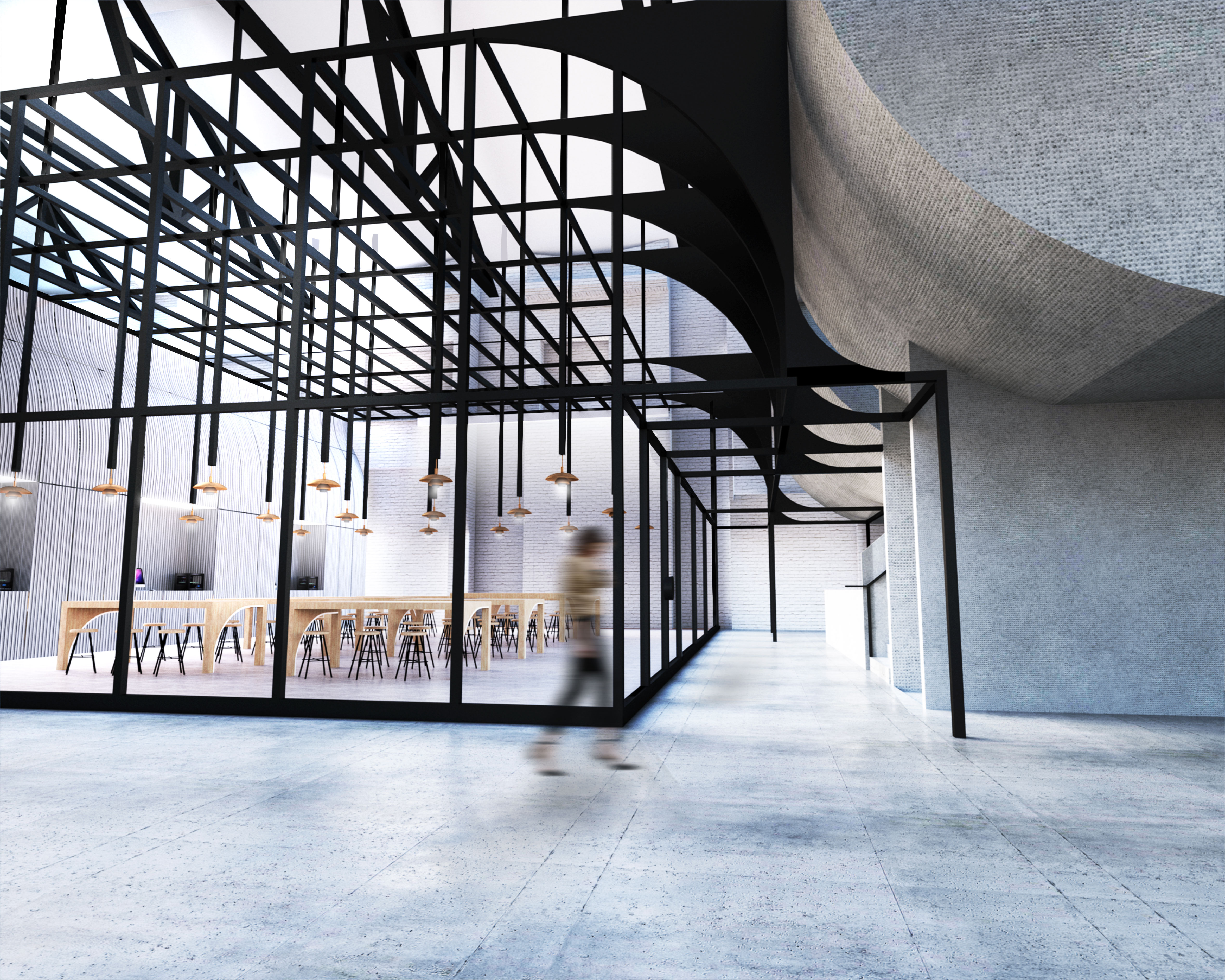 Interior Architecture Graduand Shortlisted for ...