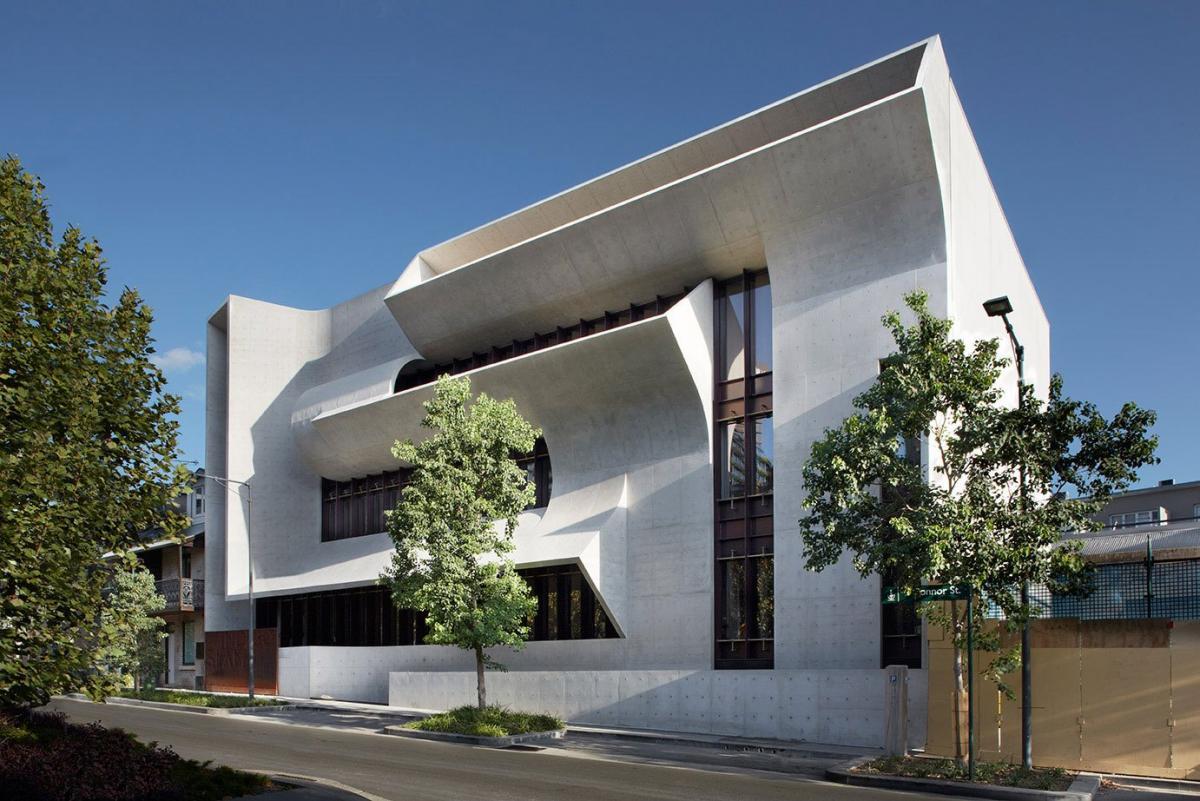 Landscape architecture degree australia — 1