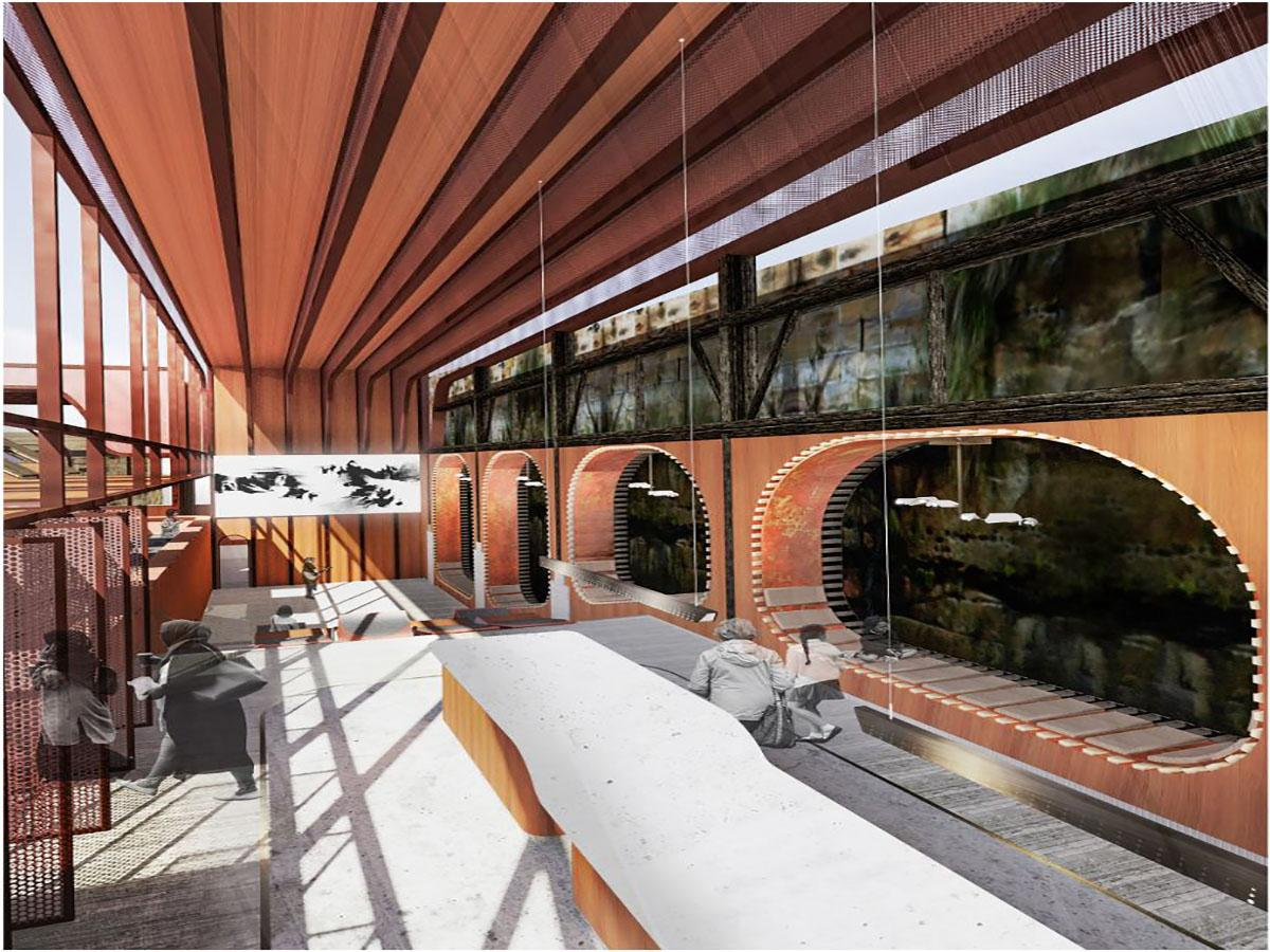 As a UNSW Interior Architectural Honours Graduate you will be an industry leader who is highly sought after for your comprehensive contemporary and future ... & Bachelor of Interior Architecture (Honours) - Built Environment UNSW ...