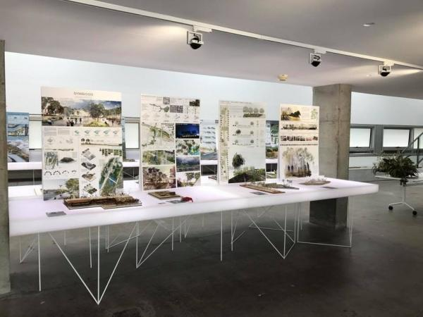 Bachelor of landscape architecture honours