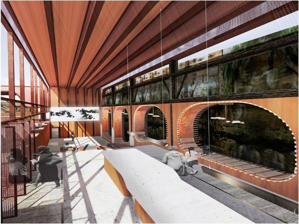 Undergraduate degrees built environment unsw australia - Interior design vs architecture ...
