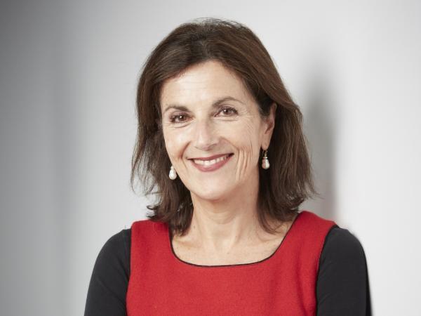 Professor Helen Lochhead