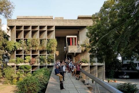 Asian Urbanism Lab Ahmedabad