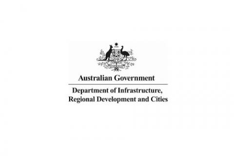 Australian Government Department of Infrastructure, Regional Development and Cities