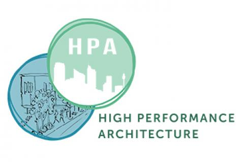 High Performance Architecture Cluster