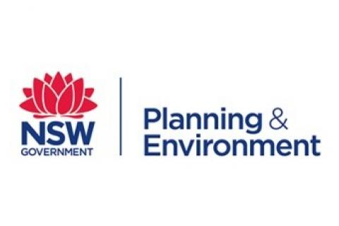NSW Government Planning and Environment