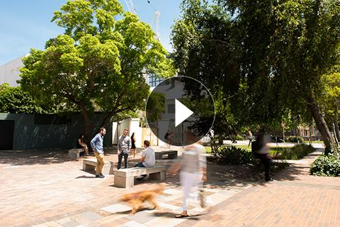 UNSW Built Environment Research Videos
