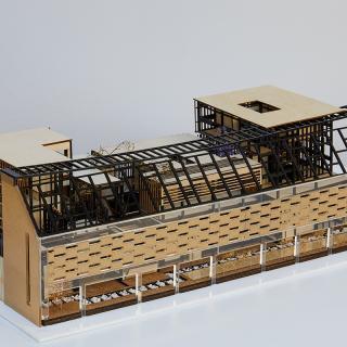 Feiyang Yao Design Studio 5