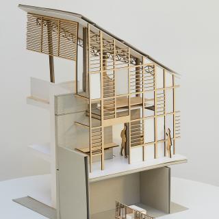 Mah Zan Liang Gareth  Design Studio 5