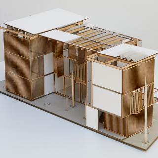 Yoyo Xiong Design Studio 5