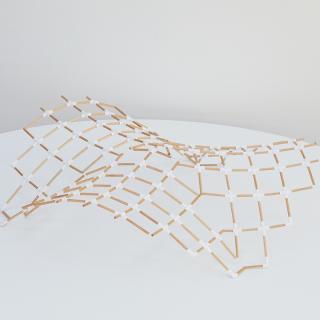 Nimat Mistry Computational Design Studio 1