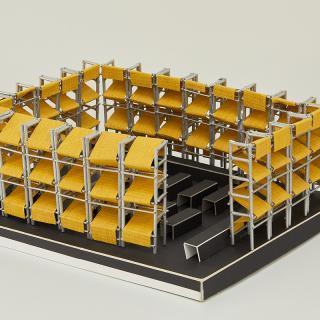 Isabelle Kleijn Interior Architecture Practice Studio 5