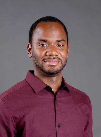 Dr Abdoulaye Diakite - Built Environment UNSW Australia