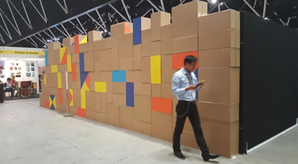 Designbuild Raw Competition Interior Architecture Student Winners Announced Built Environment Unsw Australia