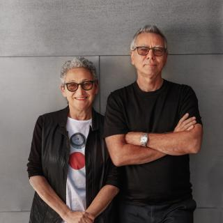 Hank Koning and Julie Eizenberg