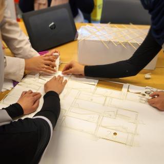 built environment workshop