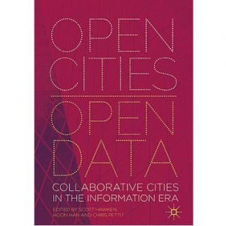 Open Cities | Open Data Collaborative cities in the information era Book Launch