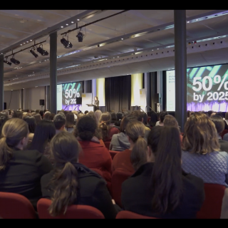 Engaging Women in the Built Environment