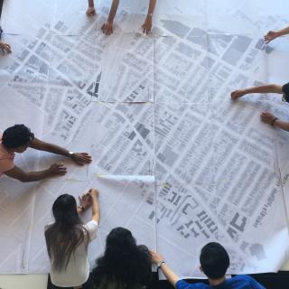Sydney Urban Lab 2019
