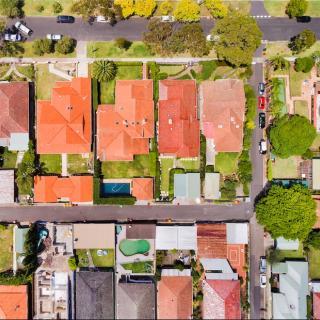 Housing in Sydney