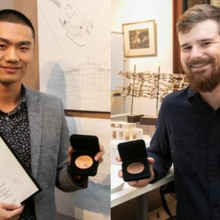 Architecture students win best projects in the state