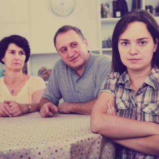 OPINION: Why adult children stay at home: looking beyond the myths of kidults, kippers and gestaters
