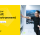 UNSW Built Environment Orientation Term 3 2020