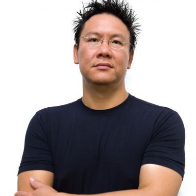 Tony Chenchow - alumnus