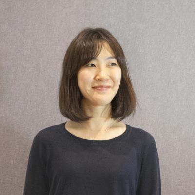 Min Kong - alumnus